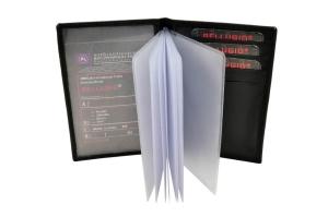 acf6177fc309d Etui na dokumenty - strona: 1 - zande.pl